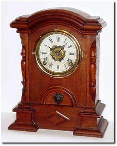 Kroeber Clocks for Sale | Antique F Kroeber Clock