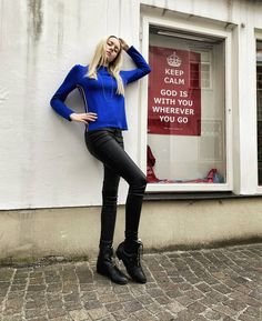 Salzburg ist eine inspirierende Stadt! Salzburg, Wherever You Go, Leather Pants, Instagram, Fashion, City, Leather Jogger Pants, Moda, Fashion Styles