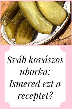 Télen is csodaszer! Ezzel a trükkel nem kell lemondanod a kovászos uborkáról! Non Plus Ultra, Pickling Cucumbers, Hungarian Recipes, Cooking Recipes, Healthy Recipes, Fermented Foods, Kefir, Food Inspiration, Pickles