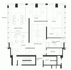Indimmo Roeselare Office / Buro II & Archi+I