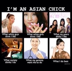 Asian American Stereotypes In Media 54
