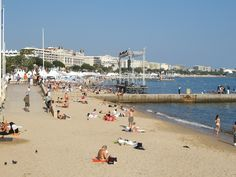 Cannes, France - more than just the film festival