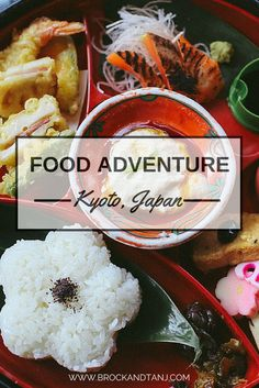 Food adventures in Kyoto, Japan. Go To Japan, Visit Japan, Japan Trip, Okinawa Japan, Japan Japan, Japanese Street Food, Japanese Food, Japanese Geisha, Japanese Kimono