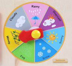 Wooden Calendar, Early Learning, Crafts For Kids, Clock, Activities, Toys, Manualidades, Crafts For Children, Watch