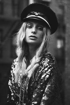 Anouk Van Kleef | Paul Morel #photography | Fashionography