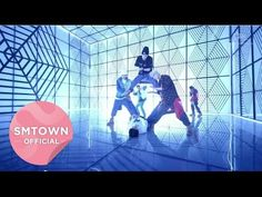 EXO-K_중독(Overdose)_Music Video - YouTube 》》》》 Hey guys !!!! I love this song so much and the beat is amazing and they're really cute ^-^ ♡♡♡