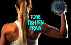 Tone Up from Head to Toe with This Strength-Training Plan — Women's Health Weight Training Workouts, Training Plan, Strength Training, Fun Workouts, Body Workouts, 7 Day Workout, Workout Challenge, Workout Plans, Bicep Workout Women