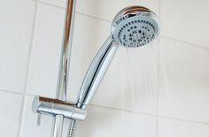 BioOrbis: Chuveiro que recicla a água do banho