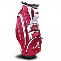 Alabama Crimson Tide Victory Cart Bag