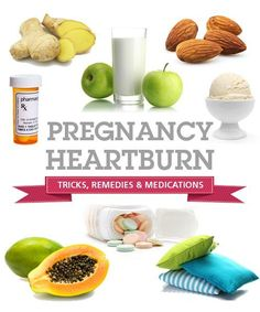Pregnancy heartburn and acid reflux suck. Here are a variety of tricks remedies and safe medications to keep the burn at bay. Pregnancy heartburn and acid reflux suck. Here are a variety of tricks remedies and safe medications to keep the burn at bay. How To Relieve Heartburn, Heartburn Symptoms, Reflux Symptoms, Heartburn Relief, Reflux Disease, Heartburn Medicine