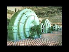 Energía Eléctrica desde la generación hasta nuestros hogares (clase 5) - https://www.youtube.com/watch?v=nrHuu4AdJio