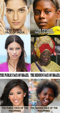 """muneca-africana: """" lxttle-bxrd: """" saffronsoleil: """" blackandbrownlove: """" """" you know, LOTS AND LOTS of famous filipino actors and actresses are HALF filipino. like half australian or half spanish. Think of all the people who. Black Power, We Are The World, In This World, Kings & Queens, By Any Means Necessary, Hidden Face, African Diaspora, My Black Is Beautiful, Light Skin"""