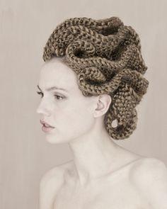 sea anemone hair - Google Search