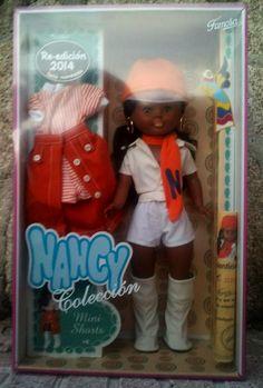 La coleccionista de muñecas extraordinarias: Se mira pero no se toca
