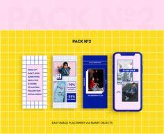Instagram templates on Behance Instagram Mockup, Free Instagram, Social Media Branding, Social Media Design, Graphic Design Trends, Graphic Design Posters, Instagram Story Template, Instagram Templates, Maslow