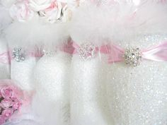 Weddings Wedding Centerpiece Wedding Decorations by KPGDesigns, $29.00