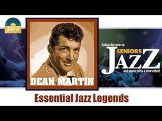 Dean Martin - Essential Jazz Legends (Full Album / Album complet) - YouTube