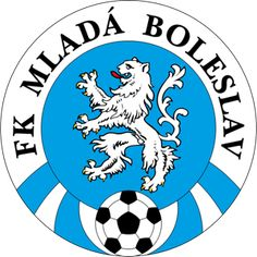 Mlada Boleslav of the Czech Republic crest.