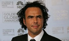"""February 2015 - 87th Academy Awards - 2015 Oscars - Alejandro Inarritu WON for Best Director for film; """"Birdman."""" Inarritu said: """"Ego loves competition, because for someone to win, someone has to lose. But the paradox is that true art can't be compared, can't be labelled, can't be defeated. My work and the work of my fellow nominees will be judged only by time."""""""