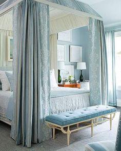 Love this bedroom. xoxo,