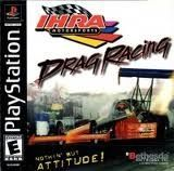 Complete IHRA Drag Racing - PS1 Game