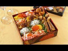 ▶ How to Make Inarizushi (Hanami Bento Lunch Box) Recipe いなり寿司の作り方 花見弁当 - YouTube