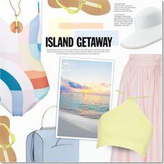 Chic Island Getaway