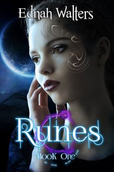 Free Kindle Book For A Limited Time : Runes (Paranormal Romance, YA,) by Ednah Walters Cool Books, Ya Books, Books To Read, Love Book, Book 1, Paranormal Romance, Free Kindle Books, Fantasy Books, Romance Books