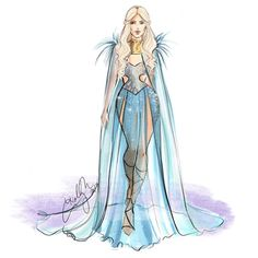 When it's #NYFW but you gotta feed your dragons at 3. #DaenerysTargaryen #daenerys #gameofthrones #copicmarkers #copicart #hnicholsillustration #emiliaclarke