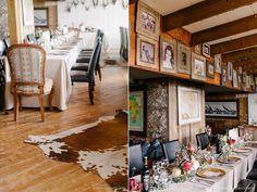 Wedding table decor | Garden Route Wedding