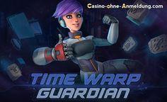 Time Warp Guardian - Zeitreise ins Reich der dicken Jackpots