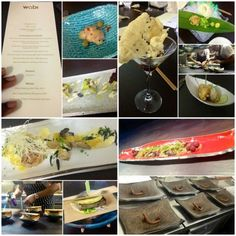 I would go as far as saying the newly opened Wabi is one of the best new Japanese restaurants London has to offer - http://wp.me/s2f7i3-730