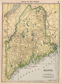 256 Best Boston NE Maps images in 2019