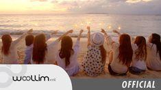 """러블리즈(Lovelyz) """"그대에게"""" Official MV"""