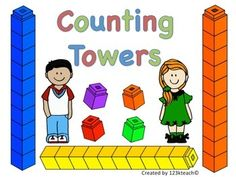 Counting Towers