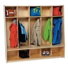 Wood Designs Five-Section Seat Locker https://www.schooloutfitters.com/catalog/product_info/pfam_id/PFAM34100/products_id/PRO45444?sc_cid=Google_WDD-WD51080&adtype=pla&kw=&CAWELAID=1907005827&CAGPSPN=pla