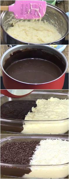 CASADINHO NA TRAVESSA, SOBREMESA MARAVILHOSAA!! ❤️ VEJA AQUI>>>SEPARE TODOS OS INGREDIENTES, LEVE UMA PANELA EM FOGO BAIXO, ACRESCENTE UMA LATA DE LEITE CONDENSADO #receita#bolo#torta#doce#sobremesa#aniversario#pudim#mousse#pave#Cheesecake#chocolate#confeitaria