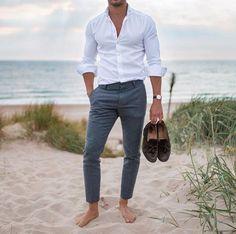 Summer Style www.gentlemans-essentials.com