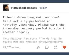 35 Introvert Memes That All Homebodies Can Relate To Introvert Quotes, Introvert Problems, Infj, Anxiety Humor, Social Anxiety, Antisocial Quotes, Text Memes, Emotional Connection, Anti Social
