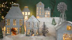 Terrain Holiday Village 2016