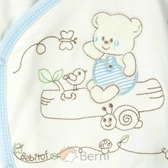 Set 10 in 1 for newborn Bebitof (product code: 7002) - purchased for 1187 UAH. | Berni