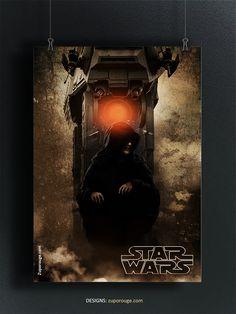 Sith Lord, Star Wars Art, Starwars, Design, Star Wars, Sith, Design Comics