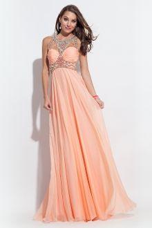 Rachel Allan Prom Dress 7135 - Everything4pageants.com