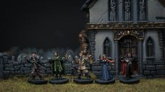 Tabletop Board Games, Board Game Pieces, Pictures Of You, Painting, Playing Games, Community, Image, Projects, Miniatures