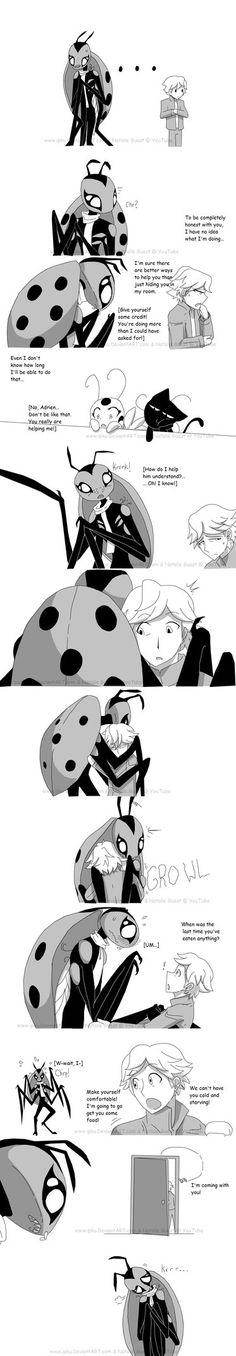 Buggy Situation - 12 by Ipku
