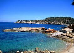 Ibiza (Sea Side)