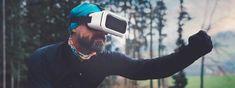 Virtual Reality User Experience and Design https://blog.proto.io/virtual-reality-user-experience-design/ #virtualrealitydesign