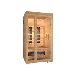 http://www.amazon.com/exec/obidos/ASIN/B002NHM92A/pinsite-20 Ironman 2 Person Infrared Sauna with Radiant Floor Heat Best Price Free Shipping !!! OnLy NA$