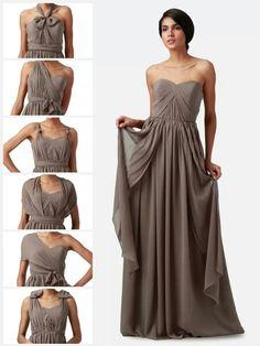 The perfect bridesmaid dress!!!