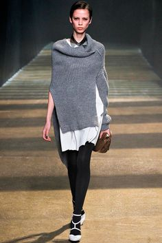 3.1 Phillip Lim - Fall 2012 Ready-to-Wear